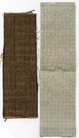 York Mills Fabric & Pattern, Saco, 1842