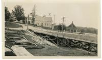 Turner Village Bridge, 1932