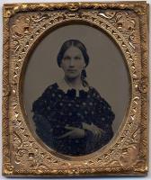 Berengera Caswell [?], ca. 1849