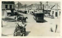 Dock Square, Kennebunkport, ca. 1912