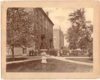 Class of 1880, Goddard Hall, Westbrook Seminary