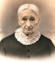 Eliza Clark Lowell, Hallowell, ca. 1897