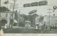 Kennebunk in the Future, ca. 1905