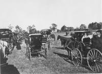 Scarborough and Cape Elizabeth Fair, ca. 1900