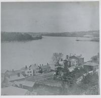 Joppa North End, Hallowell, ca. 1885