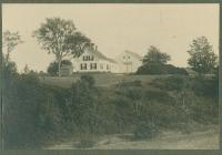 North Yarmouth farm, ca. 1900