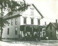 J.L. Dunn Store, Main Street, Cumberland, ca. 1930