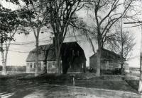 Drinkwater-Hicks House, North Yarmouth, ca. 1930