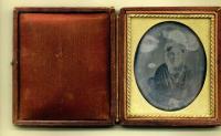 Sally Sayward Barrell Keating Wood, Kennebunk, ca. 1840