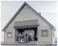 North Guilford School House, 1912