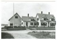 Forewinds House, Lubec, ca. 1940