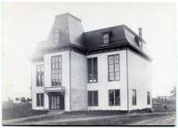 Guilford Town Hall, ca. 1890