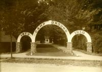 Old Orchard Beach Camp Ground, 1911