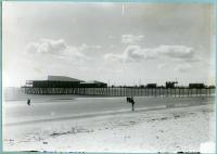 The Old Orchard Pier, circa 1912