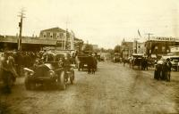 Old Orchard Street, Old Orchard Beach, ca. 1911