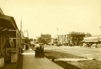 Old Orchard Street, Old Orchard Beach, ca. 1910-1911
