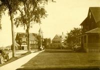 Portland Avenue, Old Orchard Beach, 1910