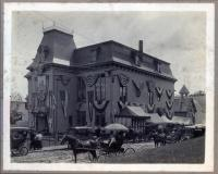 Guilford Town Hall, 1916 Centennial
