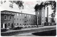Piscataquis Woolen Company Mill, Guilford, 1912