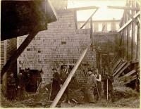 Cyclone, Cotton Mill, Hallowell, 1895