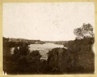 Kennebec viewed from Ferry Hill, Chelsea, ca. 1895
