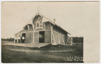 Life Saving Station, Lubec, ca. 1905