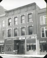 Central Street Building, Bangor, ca. 1960