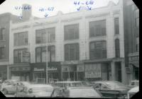 Central Street Building, Bangor, ca. 1960