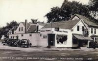 Murray's Pharmacy and Post Office, Scarborough, ca. 1950s