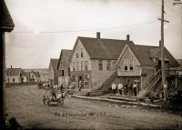Post Office, Wytopitlock, ca. 1910
