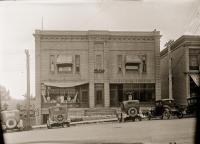 Masonic Building, Limestone, ca. 1920