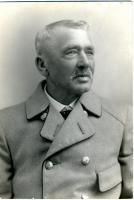 Oramaudel M. Hubbard, Brunswick, ca. 1919