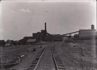 Katahdin Pulp and Paper Mill, Lincoln, 1902