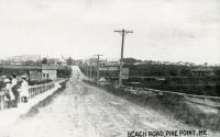 Pine Point Road, Scarborough, ca. 1907