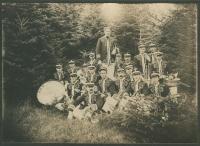 IORM Band, Lubec, ca. 1900