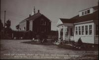 School Buildings, Scarborough, ca. 1950