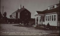 School Buildings, Scarborough, ca. 1950