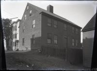 """Squire"" Pierson's House, Biddeford, ca.1912"