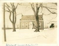 Cumberland's Prince Memorial Library : Evolution of a Community Institution