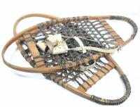 Anderson snowshoes, North Yarmouth, ca. 1936