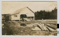 Bell's Mill, Whiting, 1905