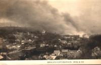 Bangor Fire, 1911