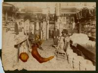 General store, Lubec, ca. 1890