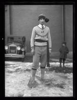 Raquetteur, Biddeford, 1927