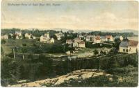 East Blue Hill, ca. 1900