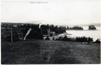 Mill Island, Blue Hill, ca. 1910