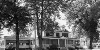 Dunscroft Inn, Scarborough, ca. 1950