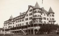The Jocelyn Hotel, Scarborough, ca. 1900