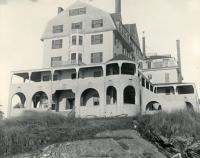 Checkley House Hotel, Scarborough, ca. 1938