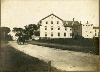 Cammock House, Scarborough, ca. 1900